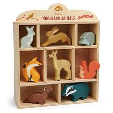 Achat Mes premiers jouets Set Animaux de la Forêt