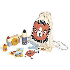 Achat Mes premiers jouets Kit d'Aventurier Safari