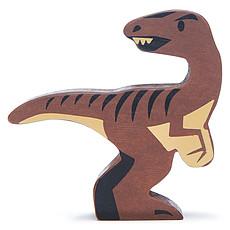 Achat Mes premiers jouets Vélociraptor en Bois