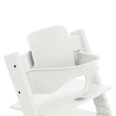 Achat Chaise haute Tripp Trapp Baby Set - Blanc