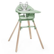Achat Chaise haute Chaise Haute Clikk - Vert Trèfle