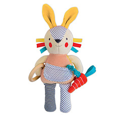 Achat Mes premiers jouets Jouet d'Activités Lapin