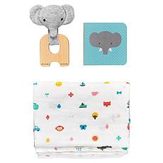 Achat Mes premiers jouets Coffret Cadeau Eléphant