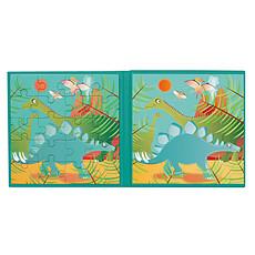 Achat Mes premiers jouets Livre de Puzzle Magnétique Dinosaures