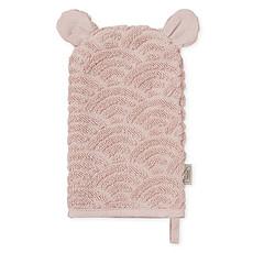 Achat Gant de toilette Gant de Toilette - Blossom Pink