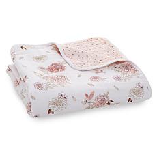 Achat Linge de lit Couverture de Rêve - Dahlias