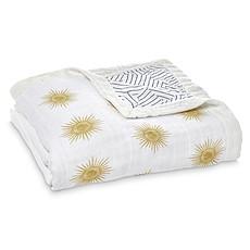 Achat Linge de lit Couverture de Rêve Silky Soft - Golden Sun