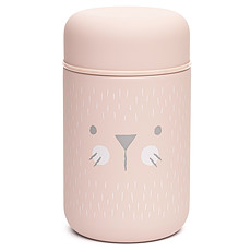 Achat Vaisselle & Couvert Pot Isotherme Hygge Baby - Rose