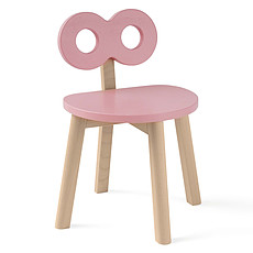 Achat Table & Chaise Chaise Double-O - Rose