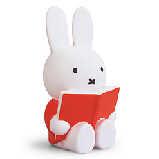 Achat Tirelire Tirelire Miffy Livre - Orange
