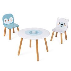 Achat Table & Chaise Table et Chaises Banquise