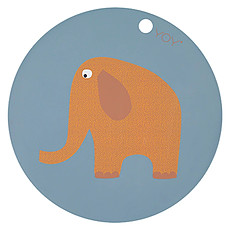 Achat Vaisselle & Couvert Set de Table Eléphant