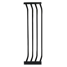 Achat Barrière de sécurité Extension Chelsea 27 cm - Noir