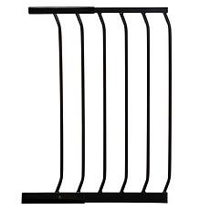 Achat Barrière de sécurité Extension Chelsea 45 cm - Noir