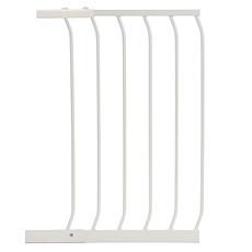 Achat Barrière de sécurité Extension Chelsea 45 cm - Blanc