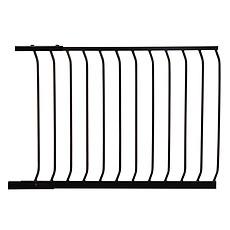 Achat Barrière de sécurité Extension Chelsea 100 cm - Noir