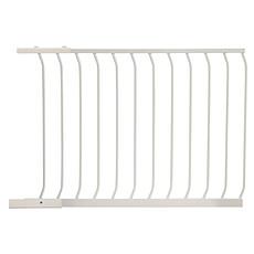 Achat Barrière de sécurité Extension Chelsea 100 cm - Blanc