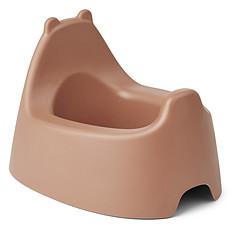 Achat Pot & Réducteur Pot Bébé Jonatan - Terracotta