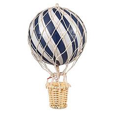Achat Objet décoration Petite Montgolfière Décorative - Twilight Blue
