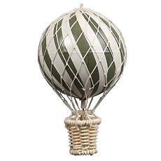 Achat Objet décoration Petite Montgolfière Décorative - Vert Olive