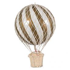 Achat Objet décoration Grande Montgolfière Décorative - Gold