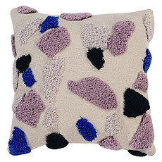 Achat Coussin Coussin Terrazzo - Saphire