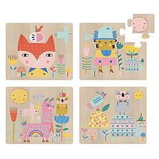 Achat Mes premiers jouets Puzzles Evolutifs par Suzy Ultman