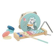 Achat Mes premiers jouets Set de Musique par Michelle Carlslund
