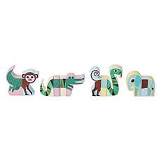 Achat Mes premiers jouets Rigol'Animo Jungle par Ingela P. Arrhenius