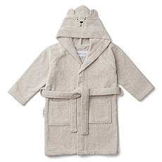 Achat Textile Peignoir Lily Polar Bear - Sandy