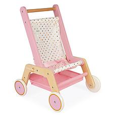 Achat Mes premiers jouets Poussette Candy Chic