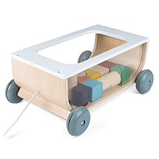 Achat Mes premiers jouets Chariot de Cubes Sweet Cocoon