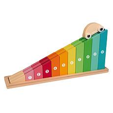 Achat Mes premiers jouets J'Apprends à Compter Crescendo