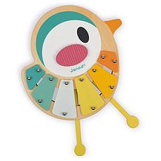 Achat Mes premiers jouets Xylo Oiseau Pure