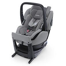 Achat Siege auto et coque Siège Auto Salia Elite i-Size Groupe 0+/1 - Prime Silent Grey