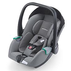 Achat Siege auto et coque Siège Auto Avan i-Size Groupe 0+ - Prime Silent Grey