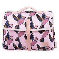 Achat Bagagerie enfant Cartable Bébé - Pink Birds