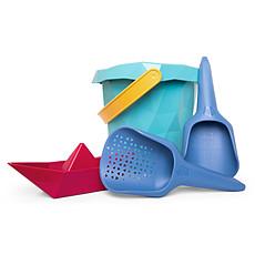 Achat Mes premiers jouets Seau de Plage et ses Accessoires