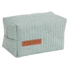 Achat Trousse Trousse de Toilette Pure - Mint