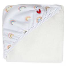 Achat Linge & Sortie de bain Serviette Papillon - Rainbow