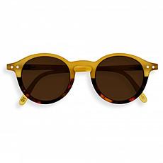 Achat Accessoires bébé Lunettes de Soleil Sun Junior D 10 Year Anniversary 5/10 Ans - Yellow Brown