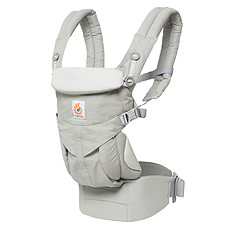 Achat Porte bébé Porte-bébé Omni 360 - Gris