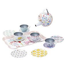 Achat Mes premiers jouets Dinette Musicale par Suzy Ultman