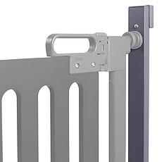 Achat Barrière de sécurité Kit de Montage Mur et Plinthe - Gris