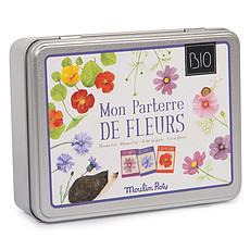 Achat Mes premiers jouets Kit de Fleurs - Le Jardin du Moulin
