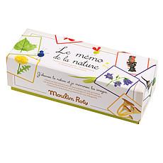 Achat Mes premiers jouets Le Mémo de la Nature - Le Jardin du Moulin