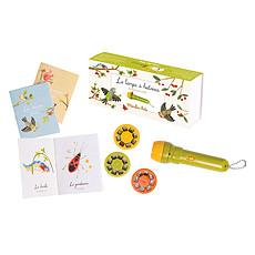 Achat Mes premiers jouets Lampe à Histoires - Le Jardin du Moulin