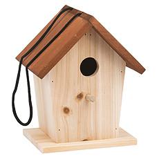 Achat Mes premiers jouets Cabane à Oiseaux - Le Jardin du Moulin