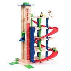 Achat Mes premiers jouets Grand Parking - Dans la Ville