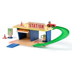 Achat Mes premiers jouets Station-Service - Dans la Ville